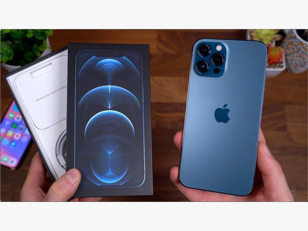 Apple iPhone 12PRO 256GB Unlocked