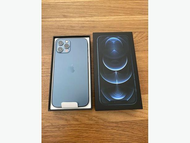 Apple Iphone 12PERO MAX 256GB Factory Unlocked