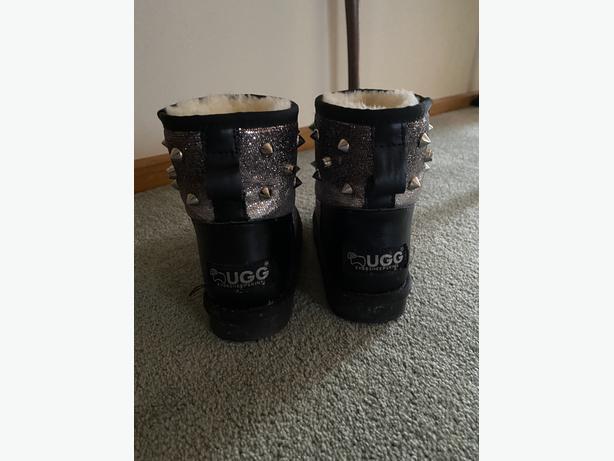 Girls winter shoes Eversheepskins UGG
