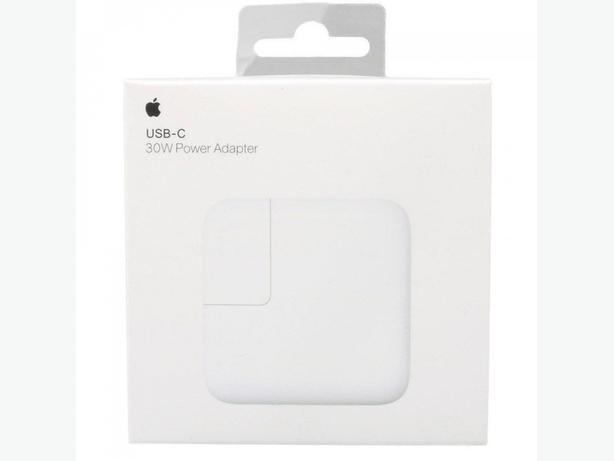 Apple Official 30W USB-C Power Adapter in Retail Box - AUS/NZ Plug