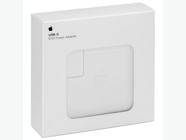 Apple Official 61W USB-C Power Adapter in Retail Box - AUS/NZ Plug