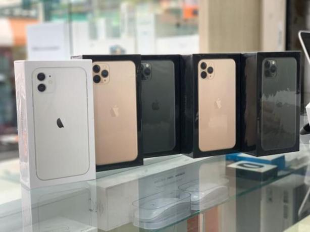 Original New Apple iPhone 12PRO MAX 256GB