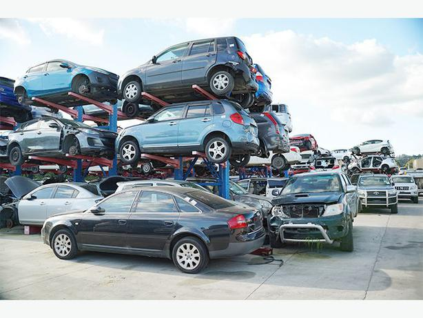 Car Wreckers Services in Avondale – Bamian Auto Parts