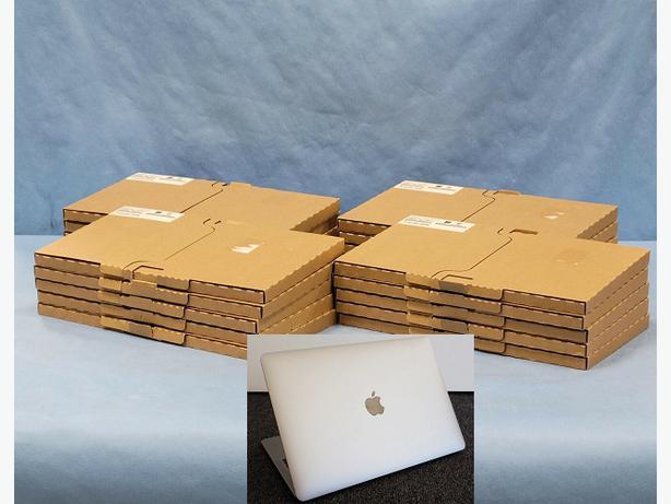 "VERY CHEAP Lot of 20 New 2020 Apple MacBook Air 13"""