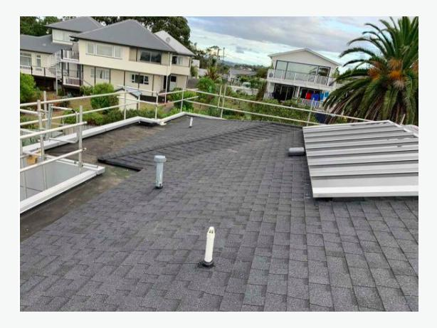 Eco-Friendly Re-roofing and Maintainence Service in Auckland