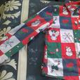 X4 Xmas Long Sleeve Shirts