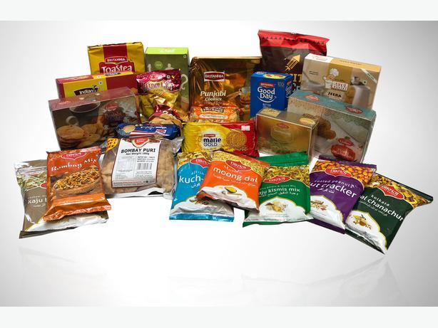 Asian Food Timaru