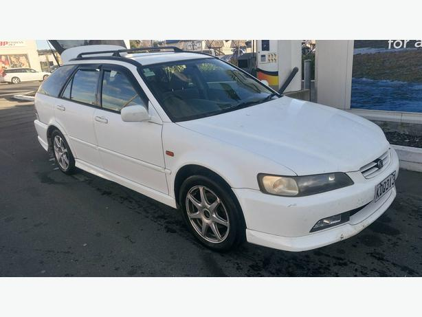 Honda Accord 1999 Auckland