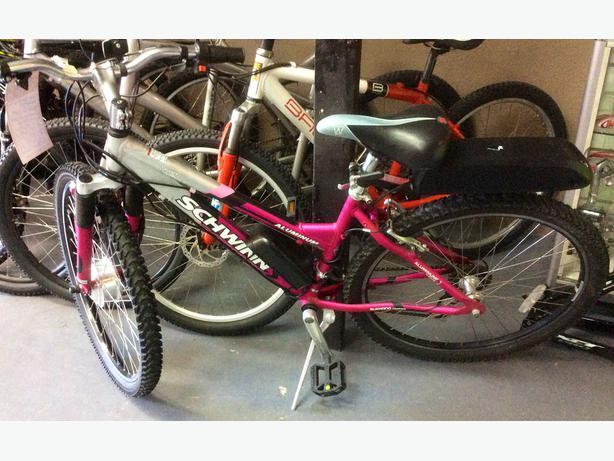 $1,790 · Schwinn - Electric Bike