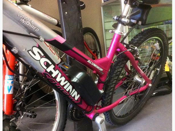 Schwinn - Electric Bike Christchurch, www - MOBILE
