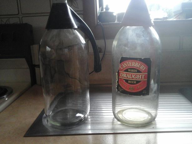 Image result for nz flagon beer