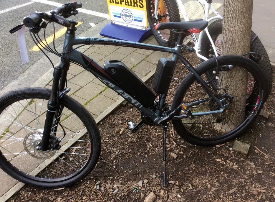 Sale Avanti Motorised Bike Pedal Assist Christchurch Www