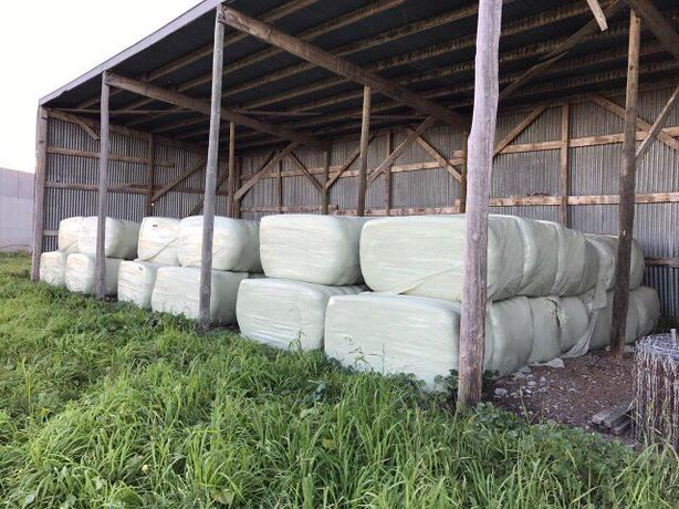 MEADOW BALEAGE  - now reduced price
