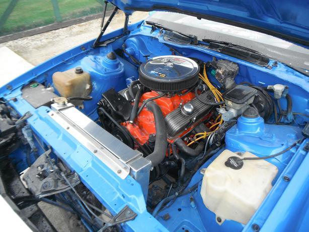 Chevrolet Camaro Z28 Camaro