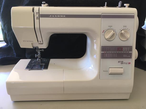 sewing machine wanaka www rh postanote co nz Changing Janome DC 1 050 Feet janome mystyle 20 user manual
