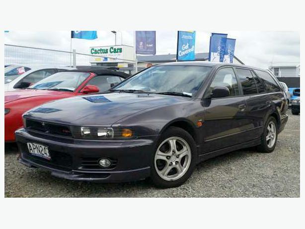  Log In needed $3,995 · 1997 Mitsubishi Legnum Wagon VR4 Twin Turbo V6