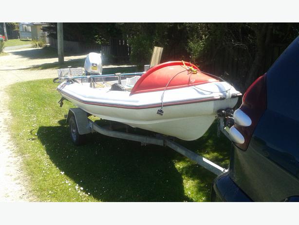 Mac boat 360