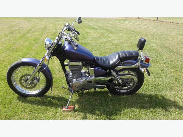1989 suzuki ls 400 savage geraldine www rh postanote co nz Suzuki Burgman 400 Suzuki Bandit 400