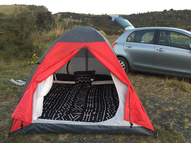 Log In needed $150 · ALMOST BRAND NEW CAMPING GEARS & ALMOST BRAND NEW CAMPING GEARS Christchurch www