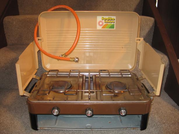 Camp Cooker