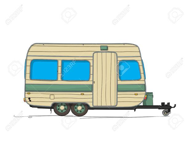 WANTED: Caravan