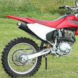 2008 Honda CRF 230 F