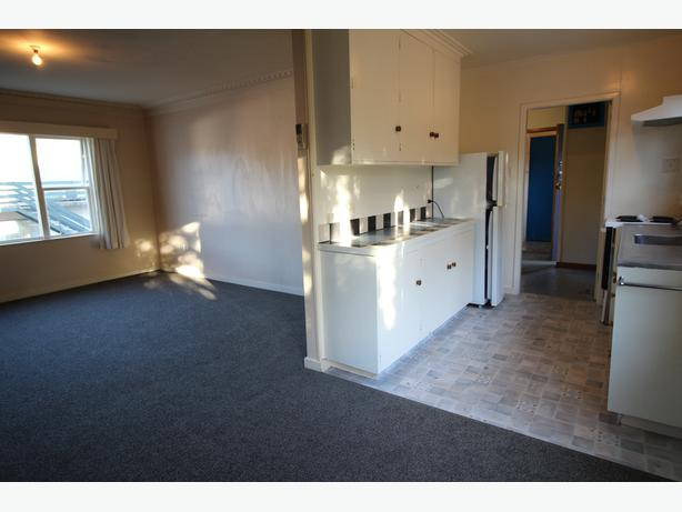 City Rise, Two Bedroom