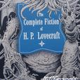 The Complete Fiction of H.P.Lovecraft
