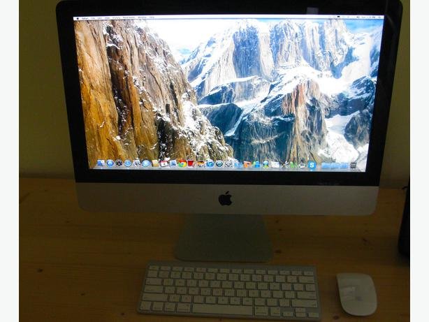 Apple iMac 10