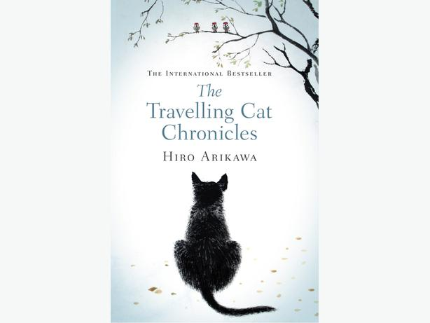 The Travelling Cat Chronicles NEW
