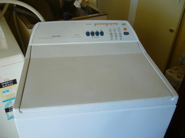 F andP Smart Drive  Washing Machine