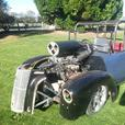 grass roots rat rod