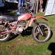 Motorbike Shed clear out .classic bikes listed and others plus spares just ask