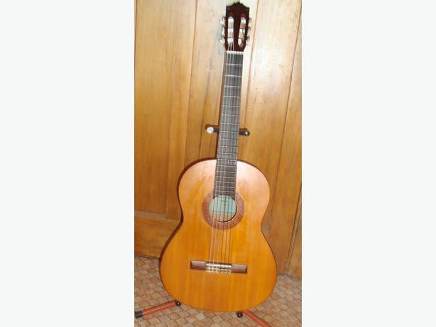 Yamaha C60 Classical Guitar, 1960's