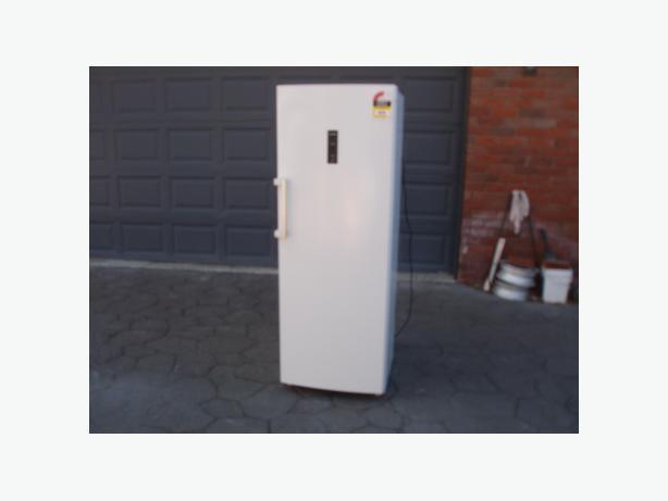 Haier Vertical Freezer
