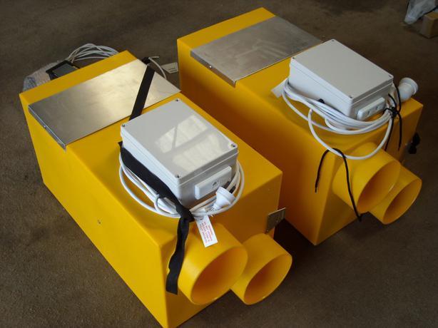 SolarPro Fans