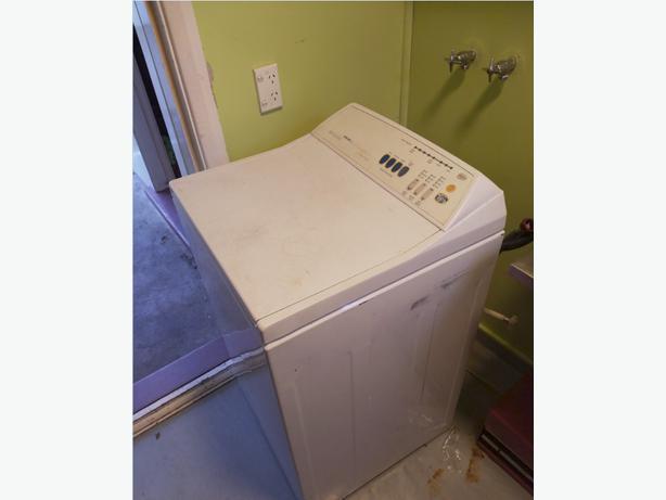 FnP Washing machine