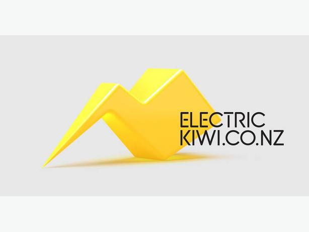 Get $50 credit when you join Electric Kiwi