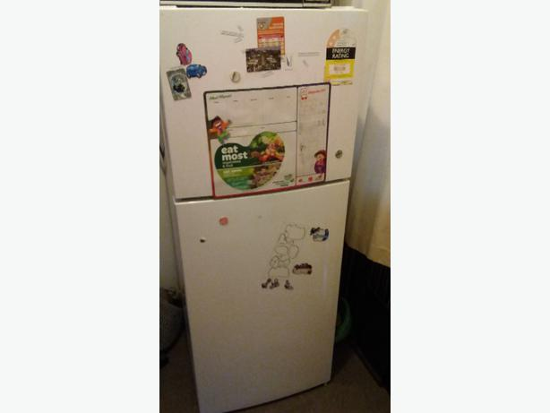 Haier Fridge freeze