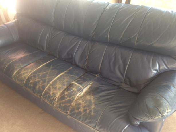 FREE: Couch