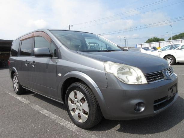 2005 Nissan Lafesta 20s Timaru Www