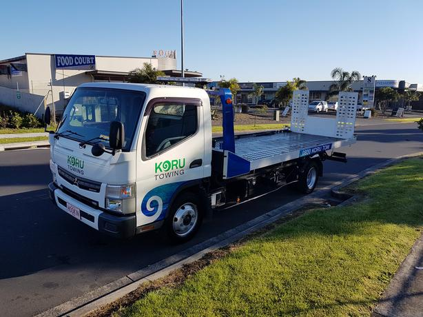 Koru Towing Limited