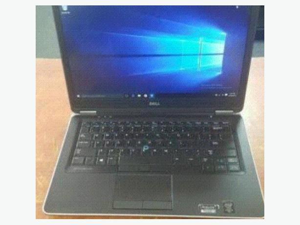 """DELL Latitude E7440 14"""" Ultrabook"""