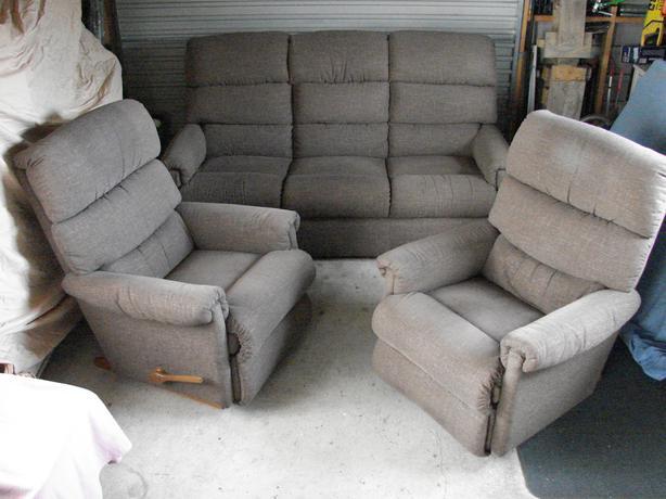 3 pc Lounge Suite