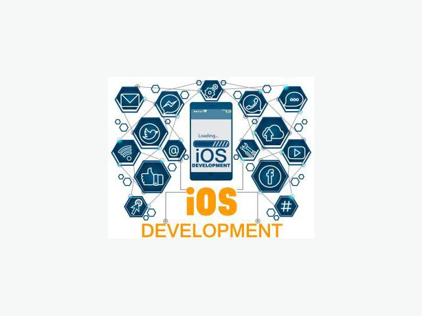 iOS Development Company, iOS Application Development Services