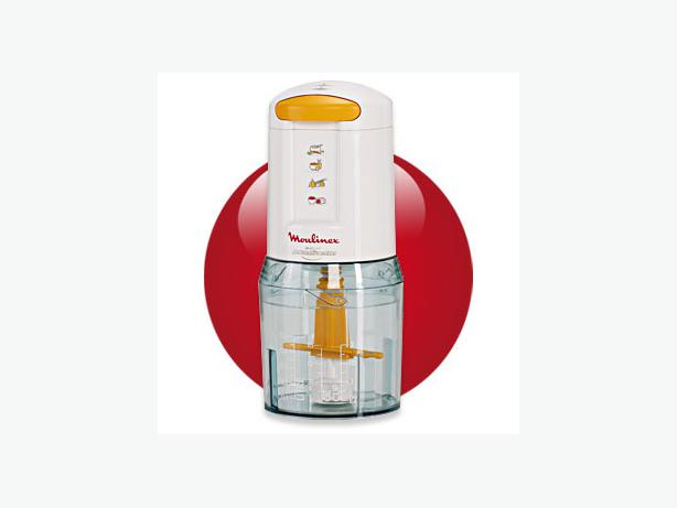 Moulinex Multi Moulinette Bowl, Lid and Knife (for type T71)