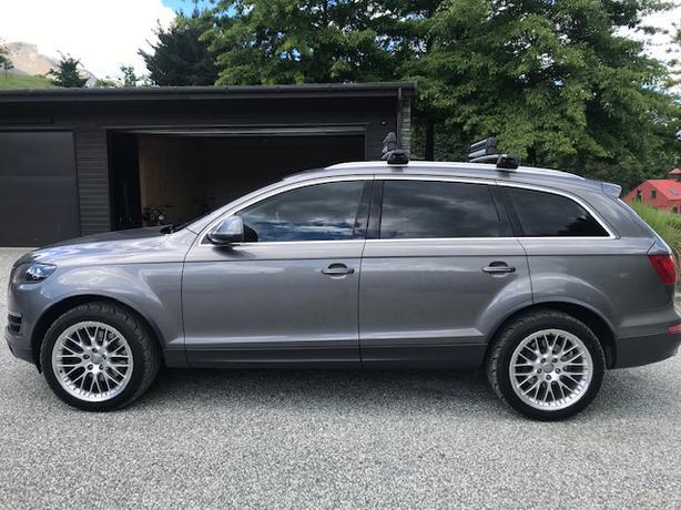Audi Q7 Diesel Estate