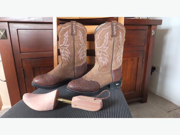 77937a951561e Western Cowboy Boots Dunedin
