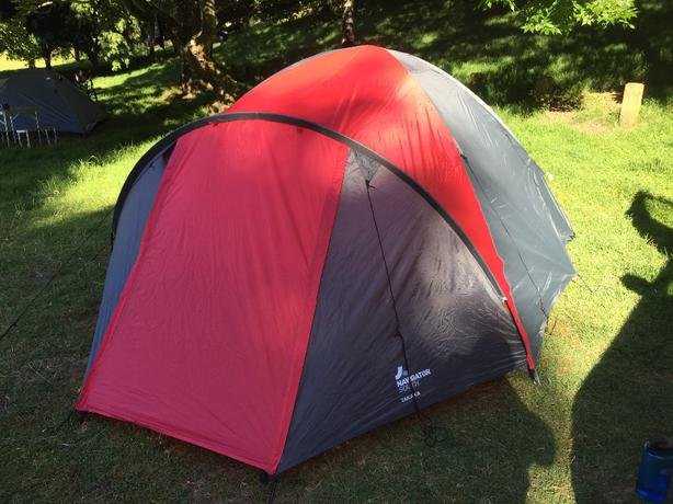 online retailer dafc3 fa9ac $200 · Full Camping Set, Perfect for Backpackers and Car Camping