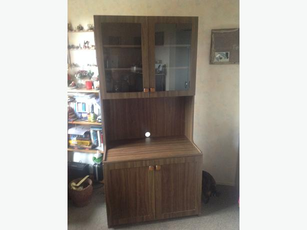 FREE: Wall Unit in as new condition!